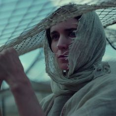 Watch: Rooney Mara as Mary Magdalene (and Joaquin Phoenix as Jesus)