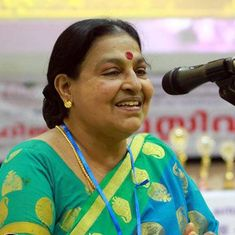 Malayalam actress T Vasanthi dies at 65 after battling cancer