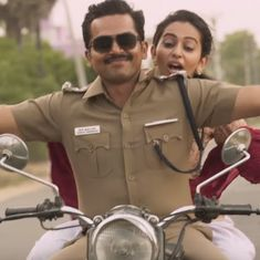 'Theeran Adhigaaram Ondru' makers apologise for portraying Bawariya tribals as criminals