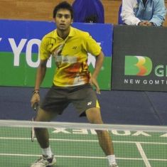 Russia Open badminton: Sourabh Verma, Mithun Manjunath advance to semi-finals