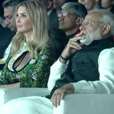 The big news: Ivanka Trump praises Modi at Hyderabad business summit, and nine other top stories
