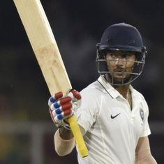 Vijay Hazare Trophy: Karnataka beat Railways by 16 runs, qualify for knockouts