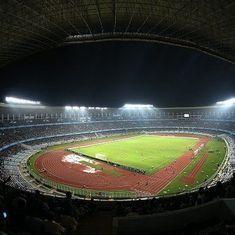 I-League: Lalninfela's last-gasp goal helps Aizawl earn draw against East Bengal