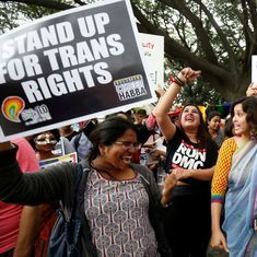'This is a black day': Activists criticise Transgender Persons Bill passed in Lok Sabha