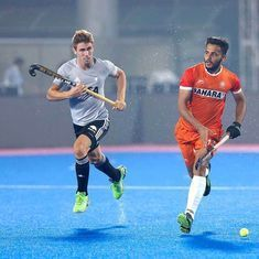 HWL Final: Stage set for stars of the Junior World Cup winning team to make the step up