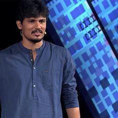 'Thithi' writer Ere Gowda's 'Balekempa' chosen for NFDC Film Bazaar's Work-In-Progress Lab