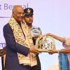 Mamata Banerjee praises President Ram Nath Kovind for maintaining a 'low profile image'