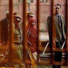 Kerala conversion case: I asked the court for freedom, but I am not free yet, says Hadiya