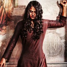 Tamil Nadu rights for Anushka Shetty's 'Bhaagmathie' sold for Rs 15 crores, says report
