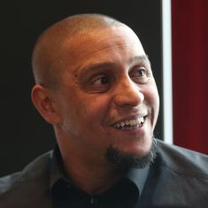 WATCH: 'It was because of the wind,' says Roberto Carlos about his '97 freak-kick vs France