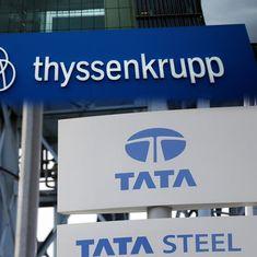 थ्यिसनक्रुप-टाटा का विलय ही नहीं, भारत के लिए एक बड़ा मौका भी यूरोपीय संघ की बलि चढ़ गया है