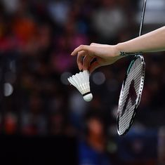 Badminton: Kuhoo Garg-Dhruv Rawat win mixed doubles title in Egypt, Rituparna bags silver in Dubai