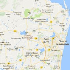 Tamil Nadu: School authorities asked girls to clean toilets in Tiruvallur, finds inquiry