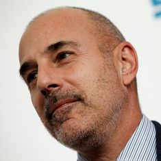 United States: NBC News sacks 'Today' show anchor Matt Lauer over allegation of sexual misconduct