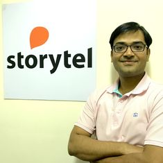 'India has a rich oral tradition': Why a new player in Indian publishing is bullish on audiobooks