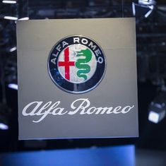 Alfa Romeo returns to Formula One after 30 years, will back Sauber
