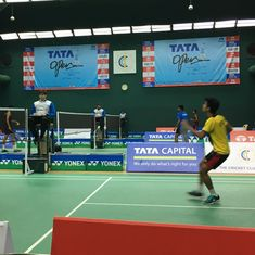 Top seeds Pranaav-Sikki pull out of Tata Open, no shock exits in qualifying rounds