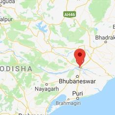 Odisha: 46 people fall ill after chlorine leak in government-run hospital in Cuttack