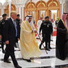 Fire in the desert: US may share nuclear power technology with Saudi Arabia
