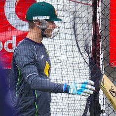 It was too hard for me: Michael Clarke says he should've retired after Phil Hughes's death