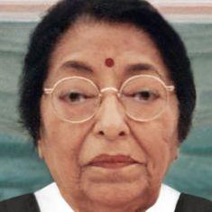 सुप्रीम कोर्ट के इतिहास में पहली बार किसी महिला वकील की तस्वीर लाइब्रेरी में लगाई जाएगी