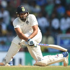 Rohit Sharma will miss Sydney Test as he returns to India to be with his wife and newborn girl