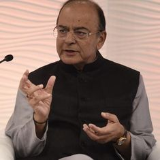Debate on GST rate for sanitary napkins is 'ill-informed', says Finance Minister Arun Jaitley