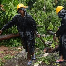 Sri Lanka: Powerful storm kills four, fishermen among 23 missing