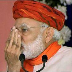 क्यों इंदिरा गांधी के मुंह पर रूमाल रखकर मोरबी आने में कुछ ग़लत नहीं था
