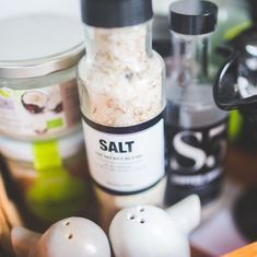 Lab notes: High salt intake raises blood pressure, no matter how healthy one's diet is