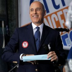 NBC anchor Matt Lauer apologises for misconduct even as two more women allege he harassed them