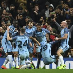 Manchester City's current squad the most expensive in history: Report