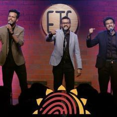 Watch: If you have doubts about Aadhaar, these comedians' song will resonate with you