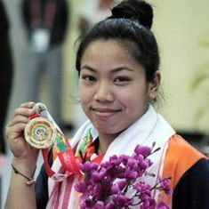 Weightlifting: Gold in Worlds made missing sister's wedding worth it, says Mirabai Chanu