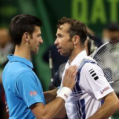 After parting ways with Agassi, Djokovic now ends partnership with Stepanek