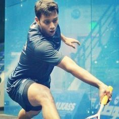 Western India Squash Open: Mangaonkar, Malhotra qualify for semi-finals