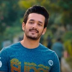 Watch: Akhil Akkineni searches for his soulmate in 'Hello' trailer