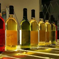 The nectar of Indian gods, mead is staging a comeback thanks to a Pune-based meadery