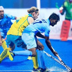 Hockey: With no games to play, India's Sumit says team preparing for Olympics by analysing opponents