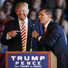 Russia investigation: Former National Security Advisor Michael Flynn pleads guilty to lying to FBI