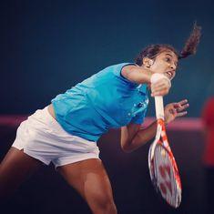 Who is Ankita Raina? Meet India's top-ranked women's tennis player who impressed at Mumbai Open