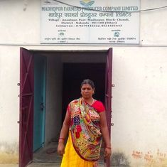 The Mushroom Lady of Nalanda: How this woman farmer changed the lives of hundreds of women in Bihar