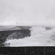 Cyclone Ockhi will head towards coastal Maharashtra and Gujarat, predict weathermen