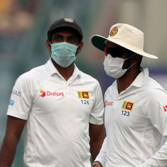 Cricket in the time of smog: Should Delhi be struck off the international venues list?