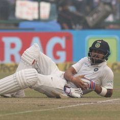 What if you were Kohli? Choose India's playing XI for the 2nd Test against South Africa