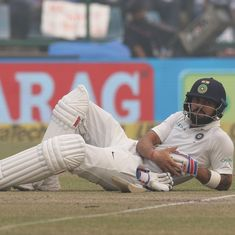 What the Indian fan really wants: A true test of Virat Kohli's genius