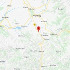 Jammu and Kashmir: One soldier, two militants killed in encounter in Anantnag