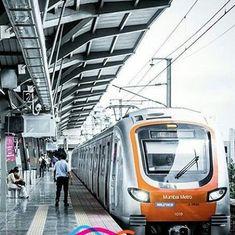 Bombay High Court quashes proposal to raise Mumbai Metro fares