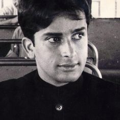 Shashi Kapoor (1938-2017): A romantic hero, comedian, mediator and the very picture of elegance