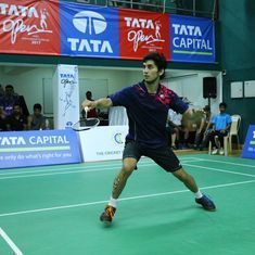 With two titles in his first year as a senior, what's next for Lakshya Sen?